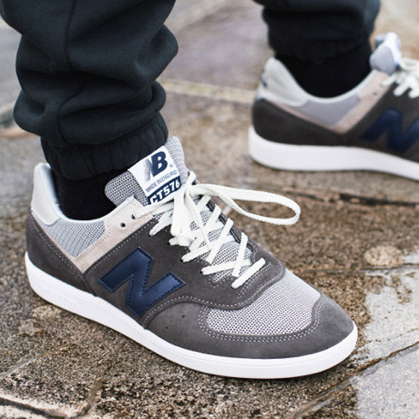 new product 50be1 58818 New Balance CT576OGG (New Balance CT576OGG) GRAY 18SP-I