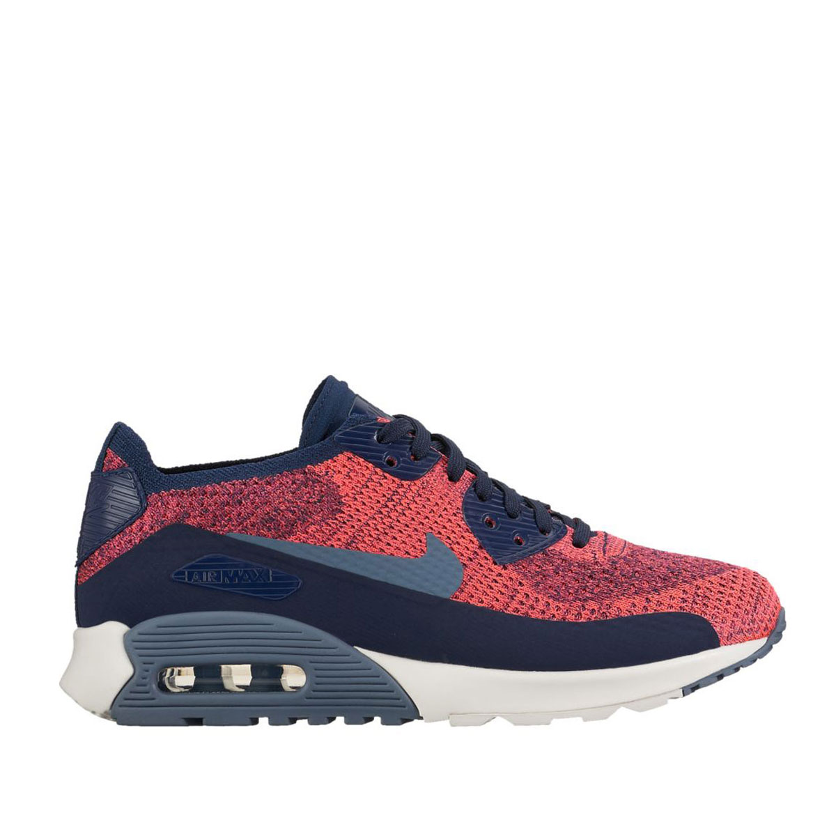 a29c290f6be9 The full-length PU mid sole which was equipped with a large heel air sole  unit. The out sole is a waffle rubber design. AIR MAX 90 which ...