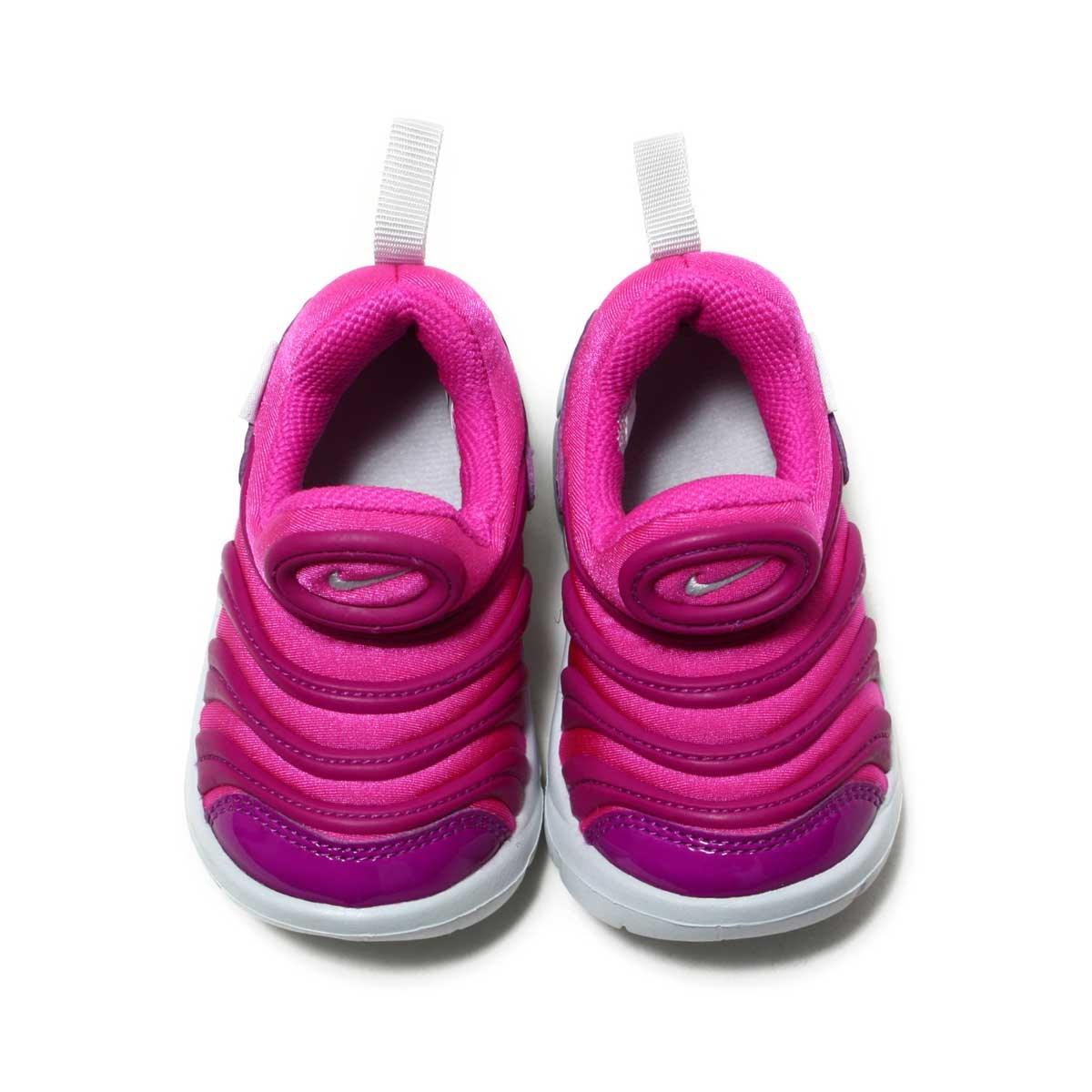online store 879e3 14e63 ... NIKE DYNAMO FREE (TD) (Nike dynamo-free TD) FIRE PINK  ...