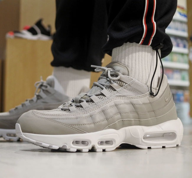brand new a4171 a991e Categories. « All Categories · Shoes · Men's Shoes · Sneakers · NIKE AIR  MAX 95 ...