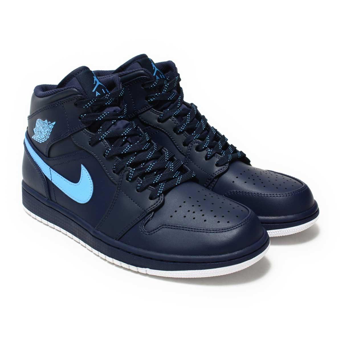 dd2e27c6dde734 MID cut version of Air Jordan 1 who it was first sig nature shoes of Michael  Jordan