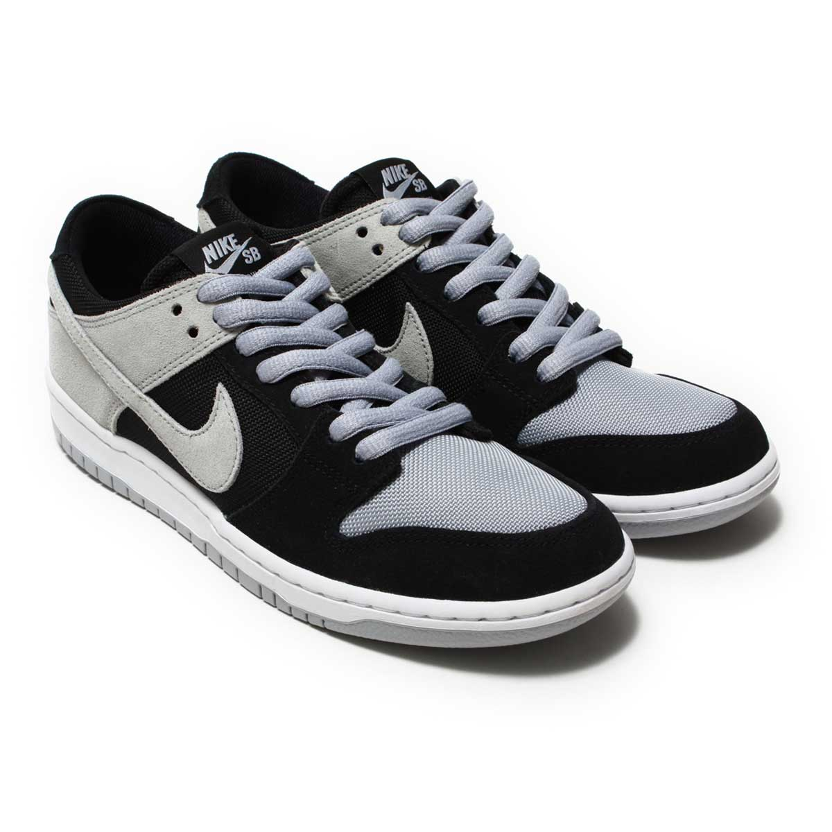 info for a92db e3b15 ... black shoes unless authentic i change a design for nike sb pro wear. i  direct the dunk style ...