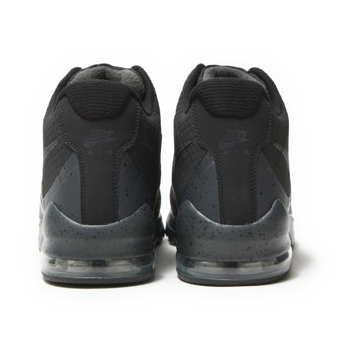 03913e3e06 ... NIKE AIR MAX INVIGOR MID (Kie Ney AMAX in bigarfish mid) BLACKBLACK ...