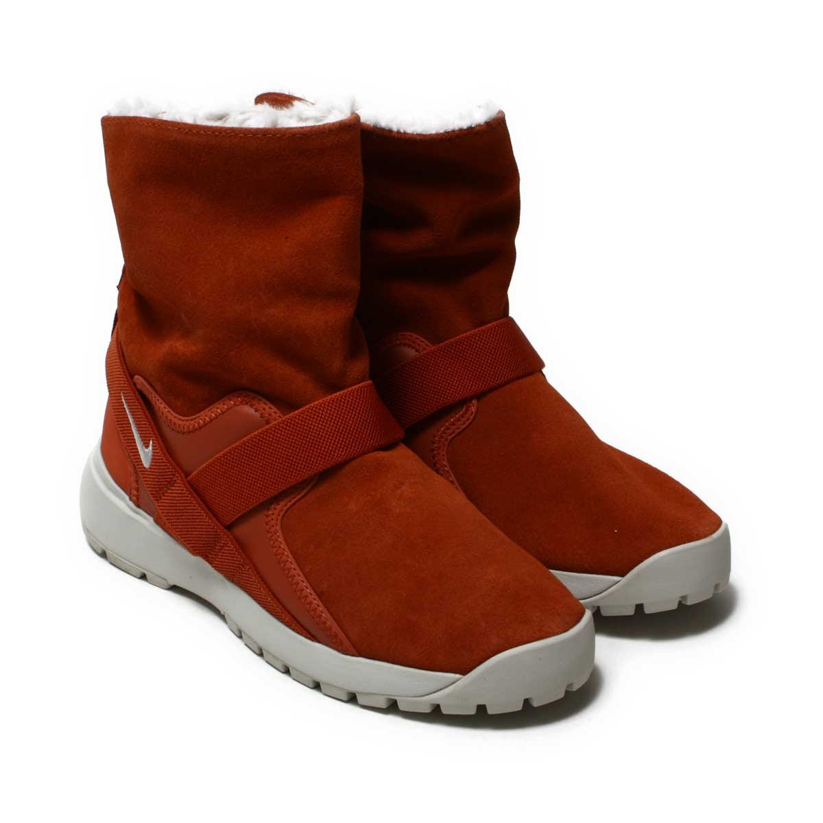 88fc66358de atmos pink  NIKE WMNS GOLKANA BOOT (Nike women GOLKANA boots) DUSTY ...
