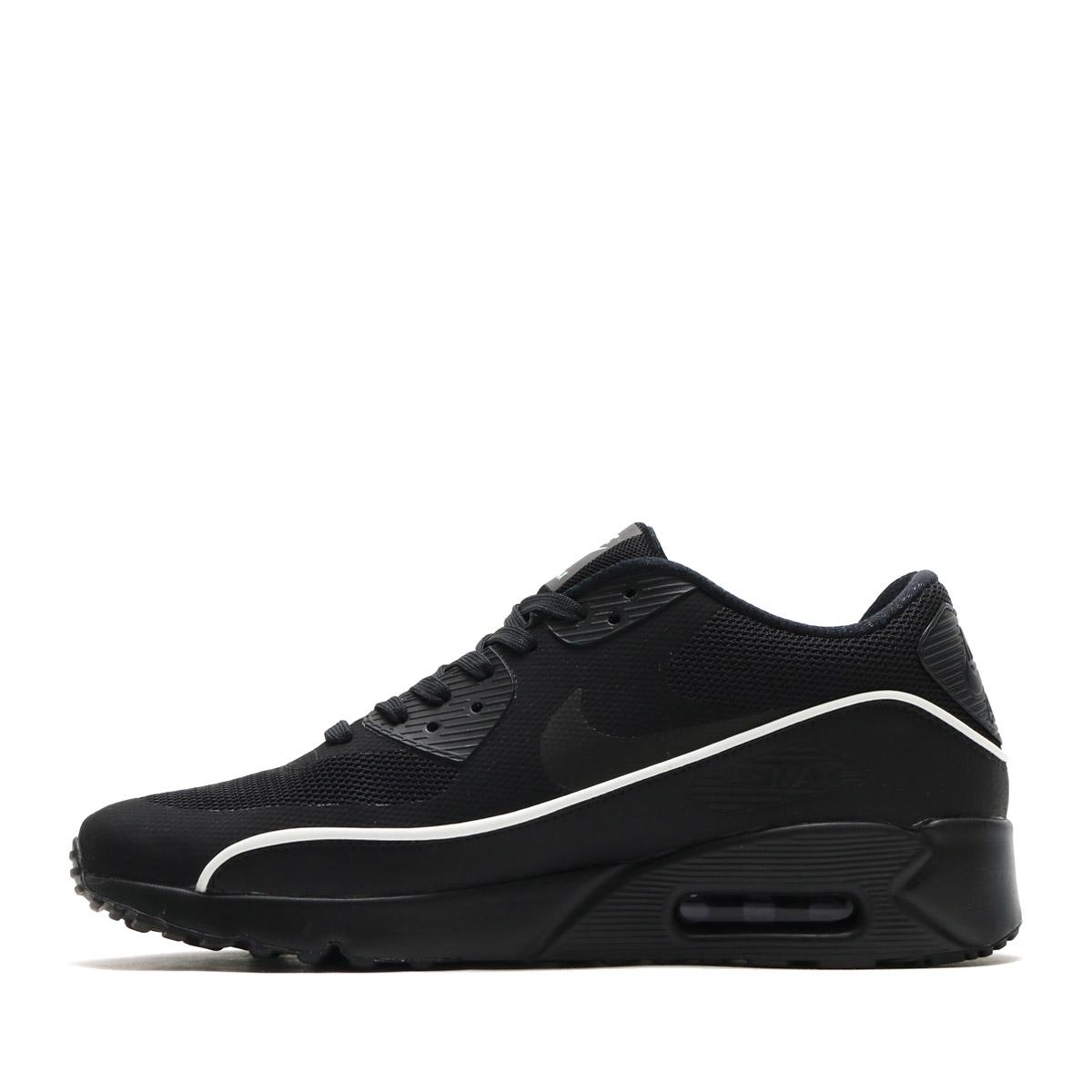 Nike Air Max 90 De Ultra 2.0 Niñas Esenciales De Espuma De Menta Negro FmYFYu