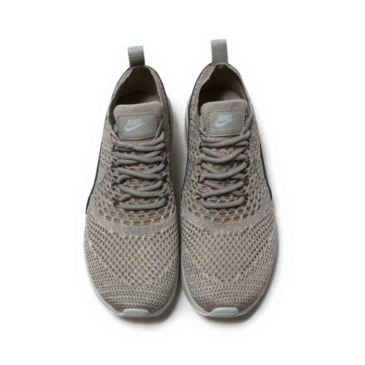 c6e55d17fe1 NIKE W AIR MAX THEA ULTRA FK (Nike women Air Max Shea ultra FK) PALE GREY PALE  GREY-DARK GREY 17HO-I