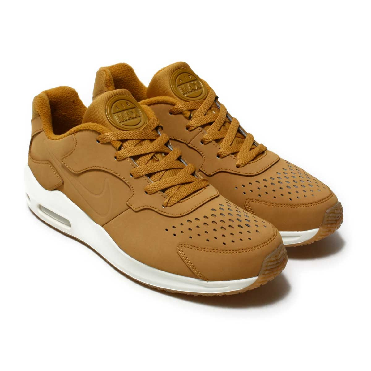 ef37d00221 It fuses with a traditional style and modern comfort. I adopt upper of the  smooth suede. Tri Vis Air-Sole unit provides visible outstanding クッショニング.