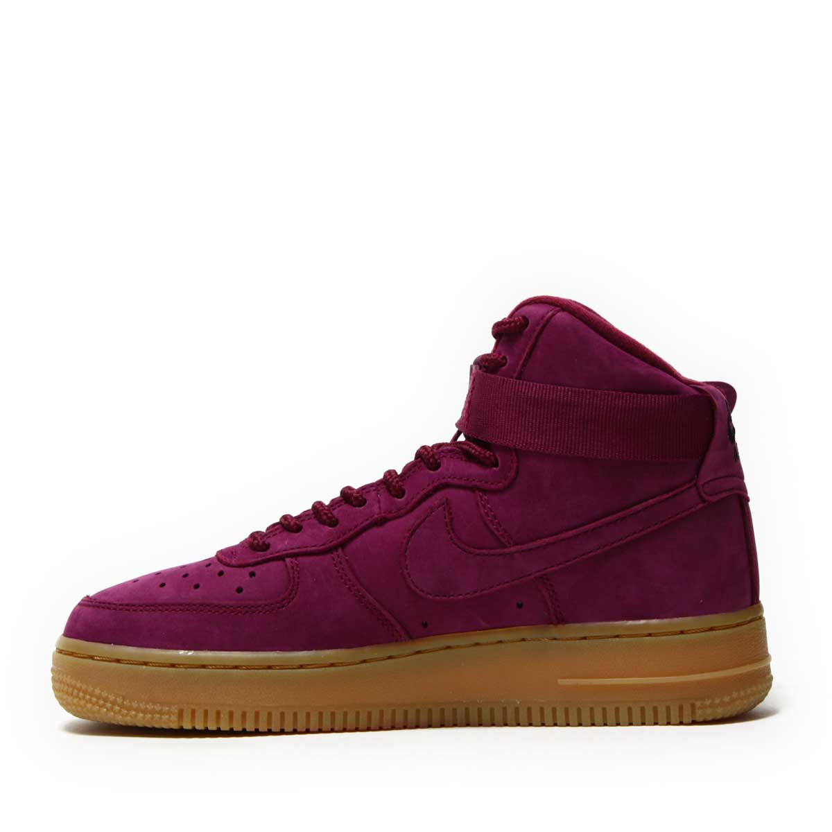 online store cf29f 7721d ... NIKE AIR FORCE 1 HIGH WB (GS) (Nike air force 1 high WB ...