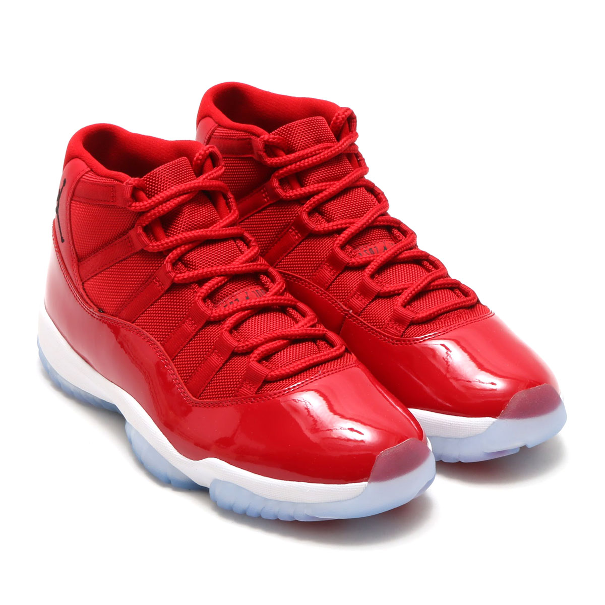 newest 54ee2 894f1 coupon code for nike jordan 11 red 7fd7d 1f32e