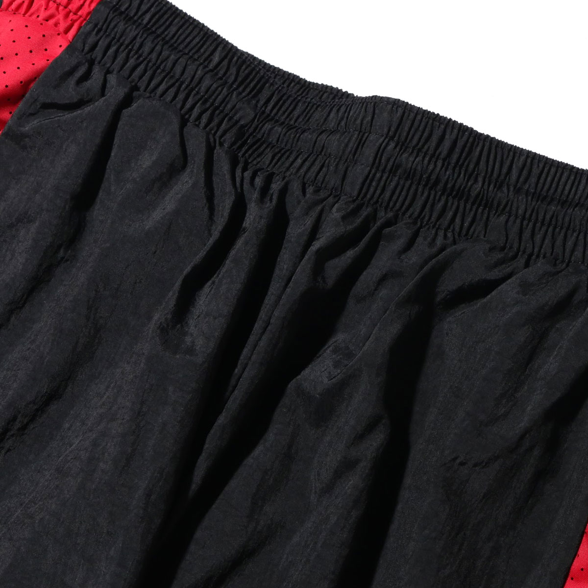 297c8369bbf07e NIKE JSW WINGS MUSCLE PANT (Nike Jordan JSW WINGS muscle underwear)  (BLACK GYM RED (BLACK)) 17HO-S