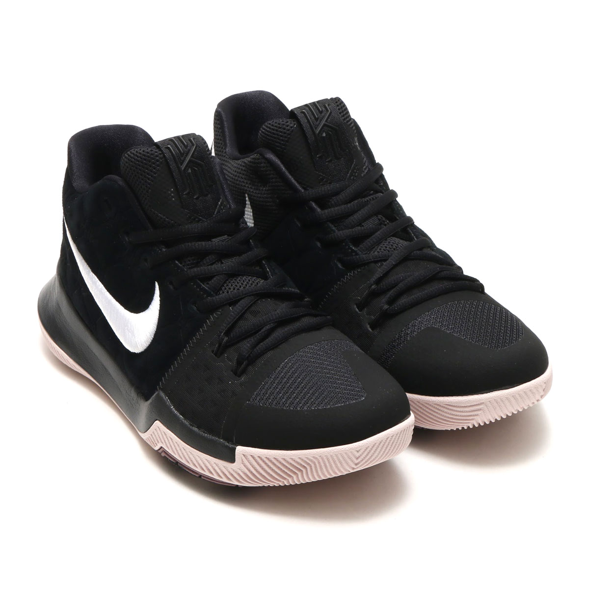 quality design 9b628 03f5e ... cheap nike kyrie 3 ep nike chi lee 3 ep black white silt red 17fw i