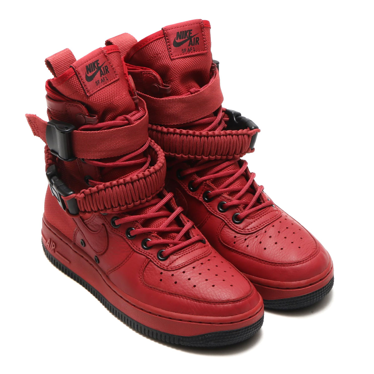 online store 3787c ff950 Special field air force SF AF 1 which got a hint to the special field boots  which regarded functionality as most important is dramatic with air force 1   ...