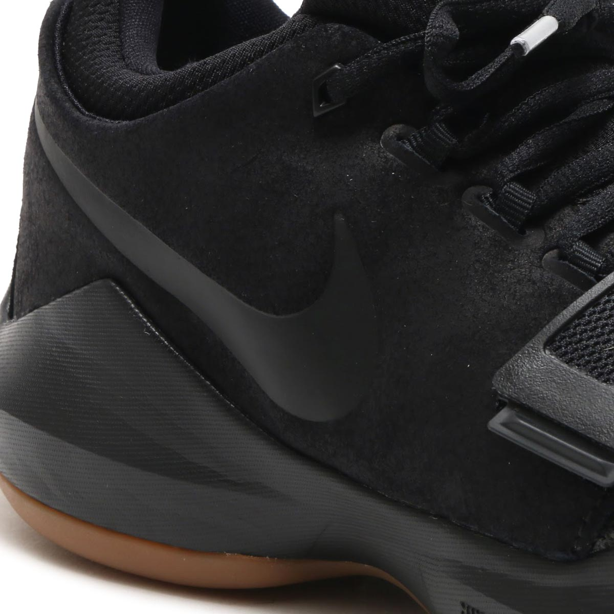 quality design 257aa fc0f8 ... NIKE PG 1 EP (Nike PG 1 EP) BLACK BLACK-ANTHRACITE- ...