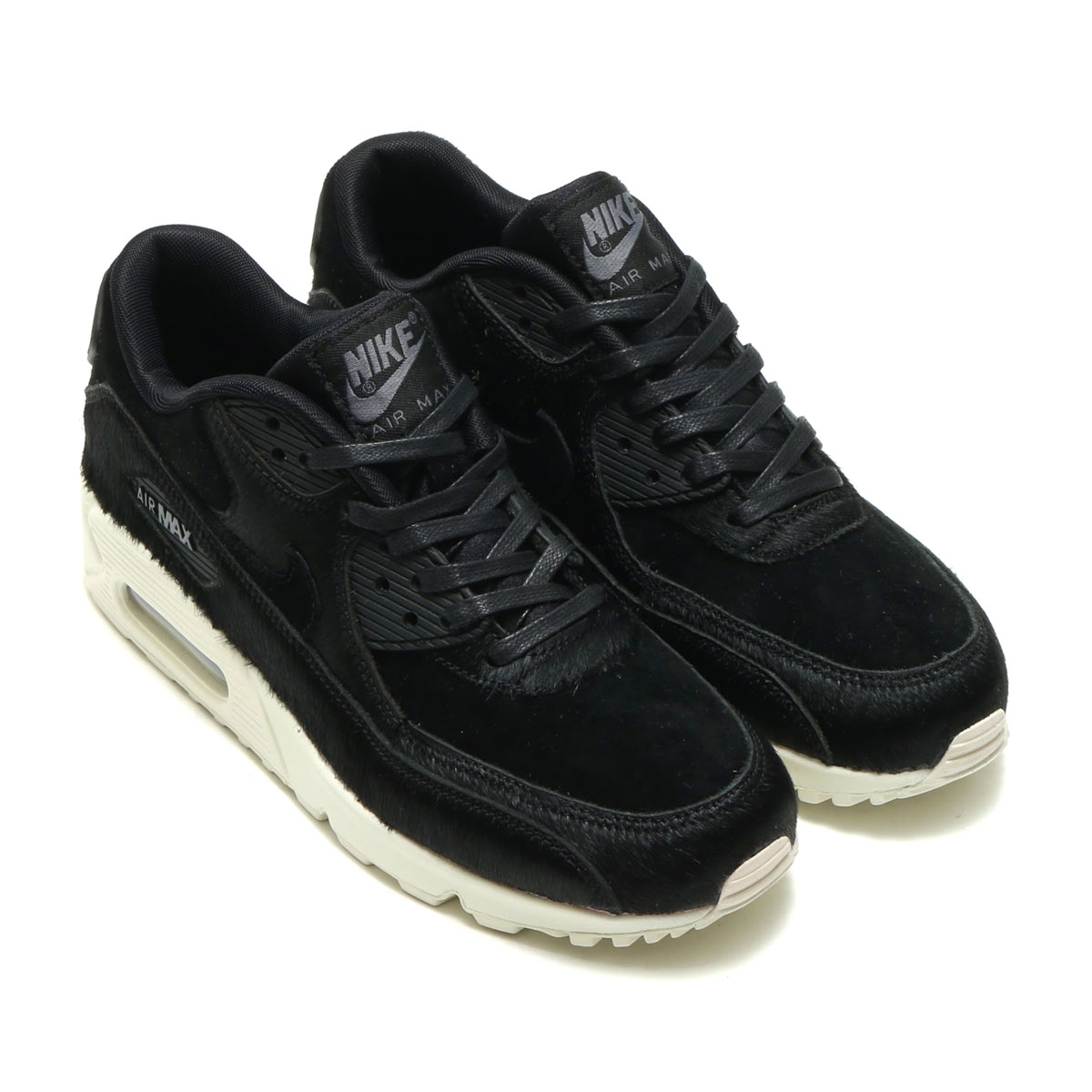 air max 90 womens black
