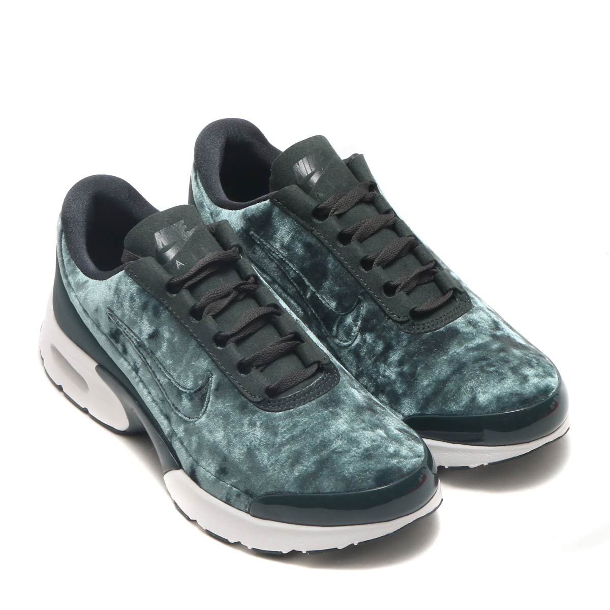 Nike Air Max Jewell Premium W Outdoor Green/ Outdoor Green Precio Barato Barato SamX6jeoCr