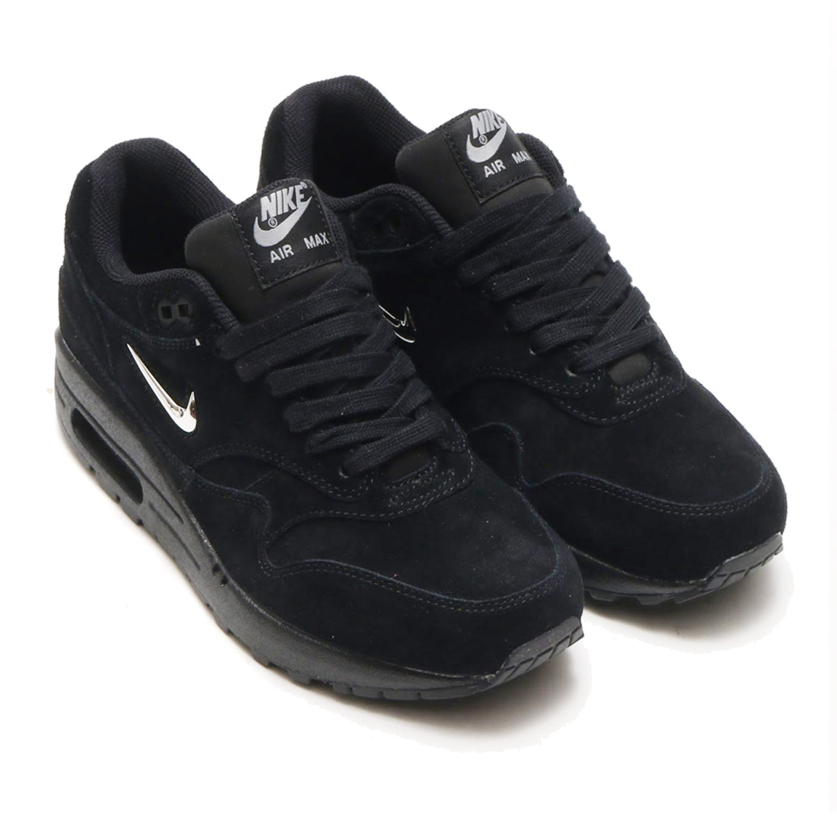 nike air max 1 black jewel nz