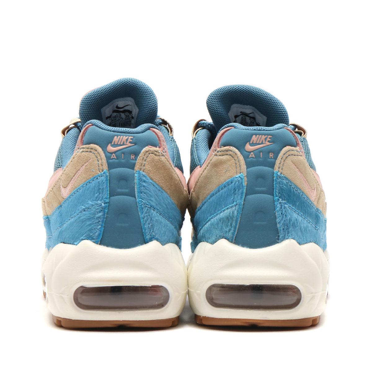 nike air max 95 lx smokey blue nz