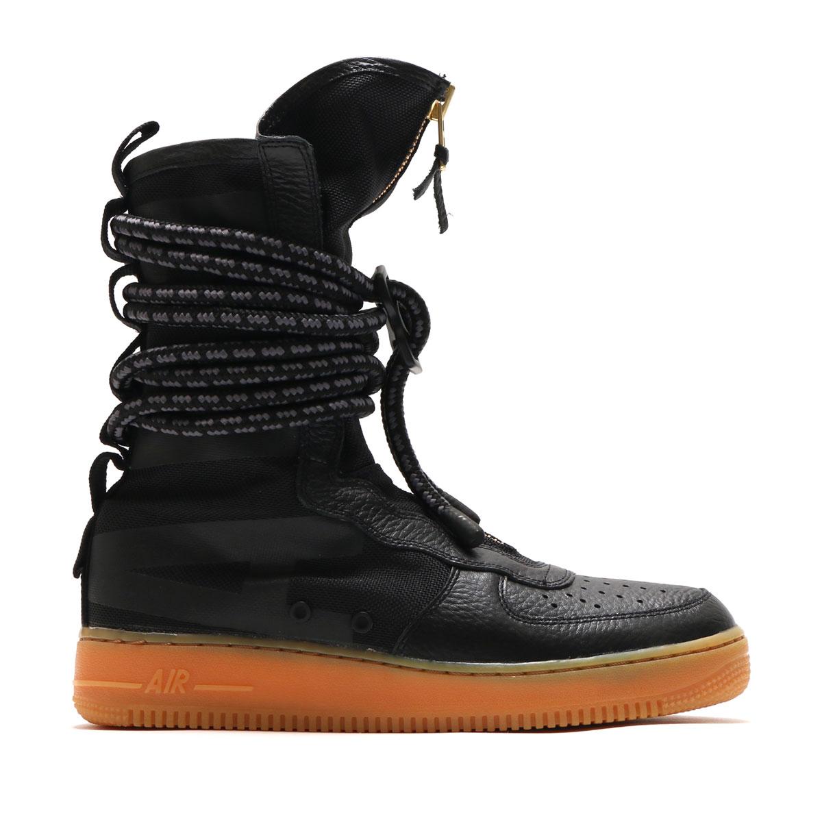 air force 1 sf high black nz