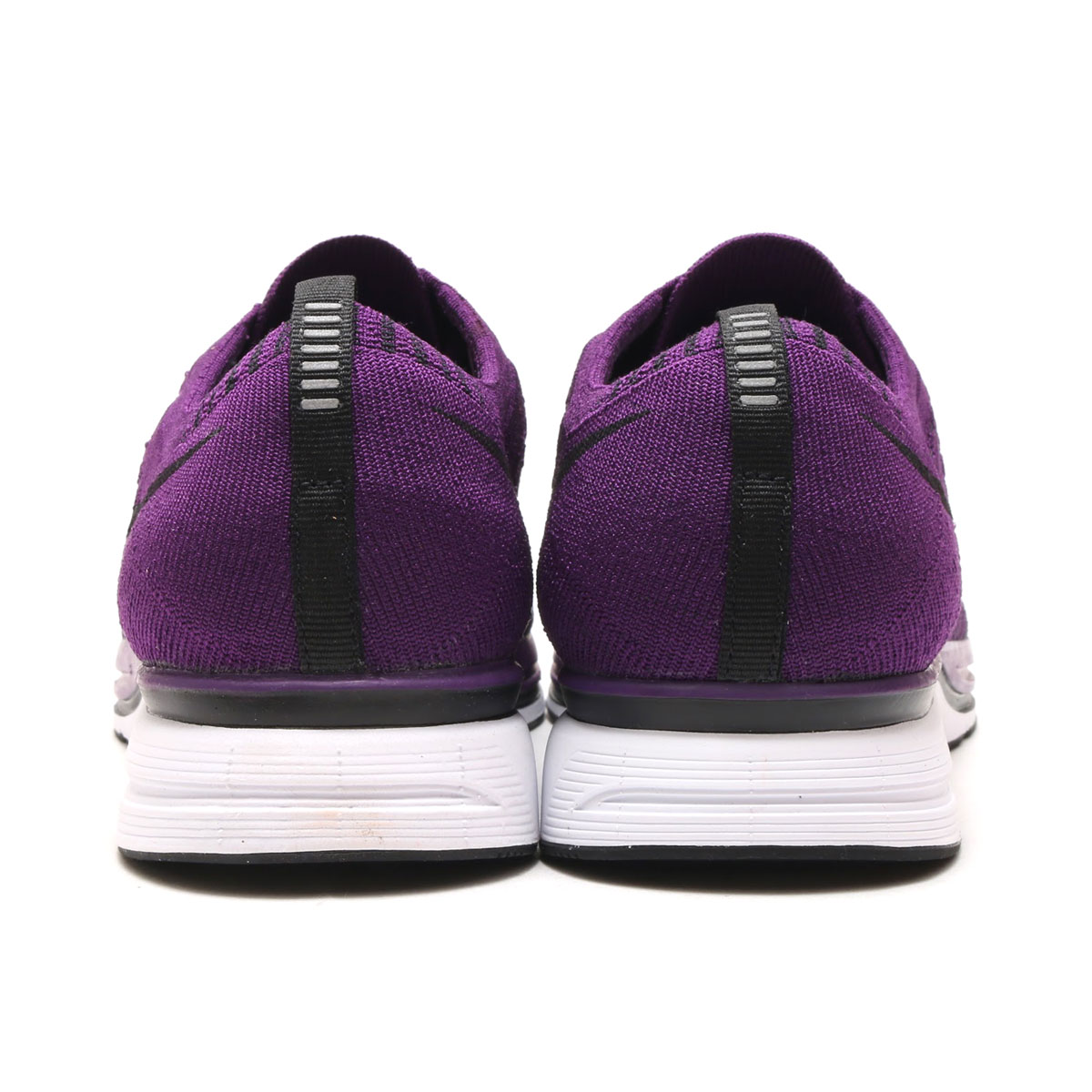 1e3af533601eb9 NIKE FLYKNIT TRAINER (Nike fried food knit trainer) (NIGHT PURPLE BLACK WHITE)  17HO-S