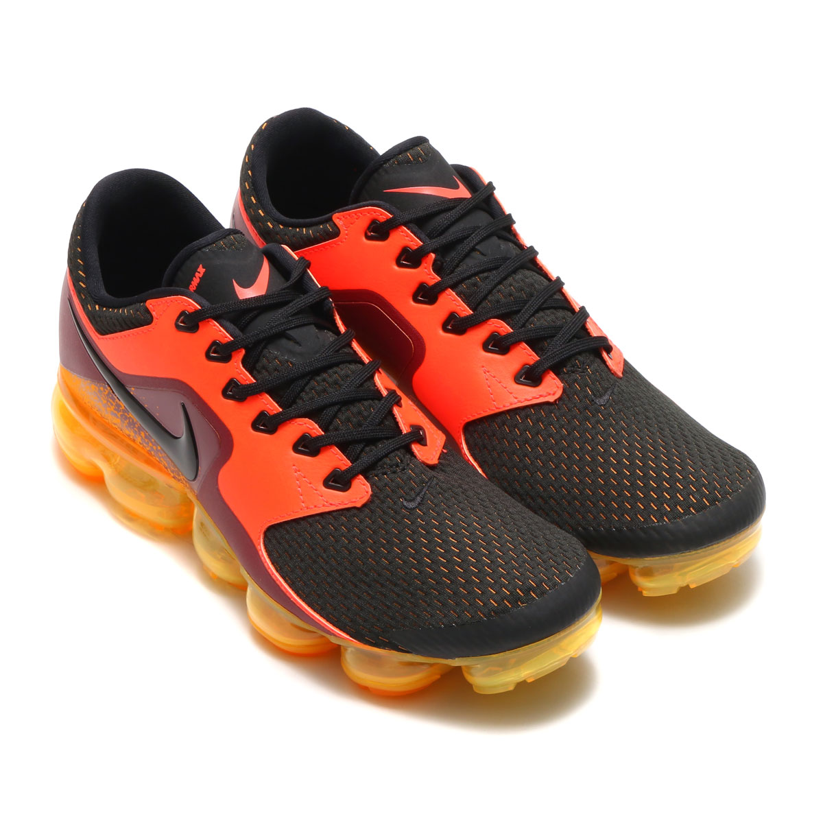 Nike Vapormax Crimson