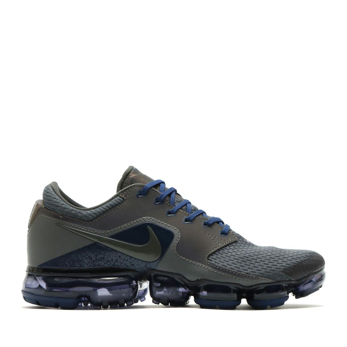 dfa9ff920aca4 NIKE AIR VAPORMAX R (Nike air vapor max R)(MIDNIGHT FOG MIDNIGHT  FOG-MIDNIGHT NAVY)17HO-S