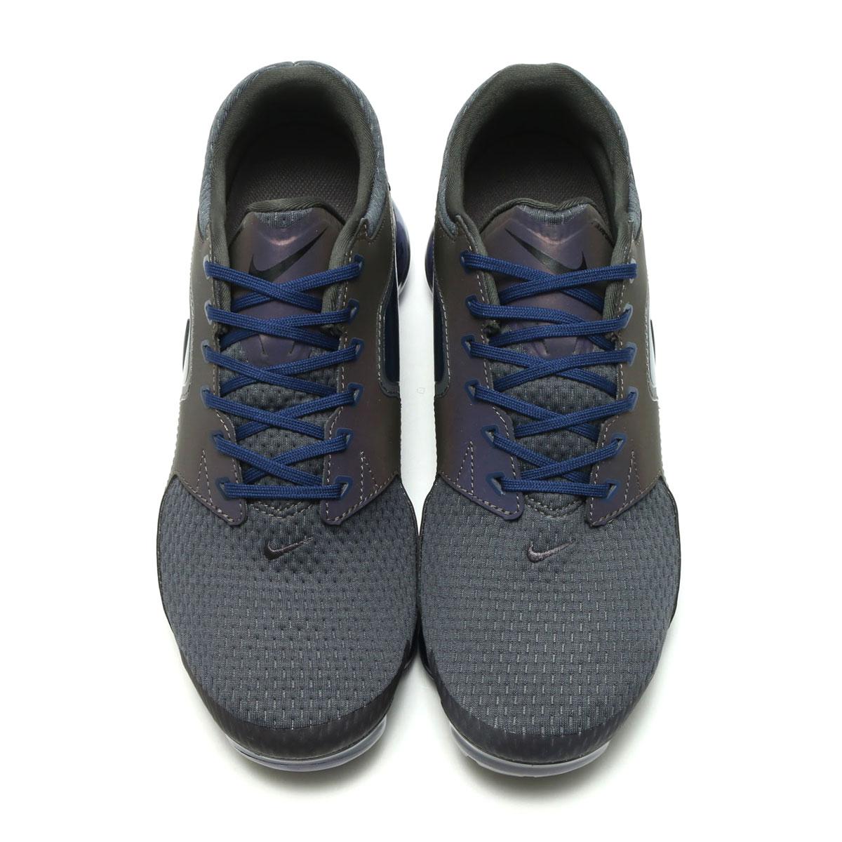 NIKE AIR VAPORMAX R (Nike air vapor max R)(MIDNIGHT FOG MIDNIGHT  FOG-MIDNIGHT NAVY)17HO-S ec7b3a3f4