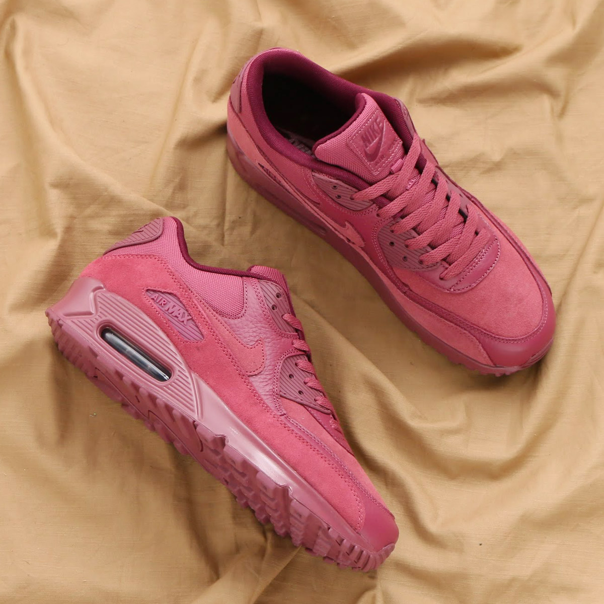 313684772f28 ... ☆ maximum point 10 times that is targeted for all articles! NIKE AIR  MAX 90 PREMIUM (Kie Ney AMAX 90 premium) (VINTAGE WINE VINTAGE  WINE-BORDEAUX) ...