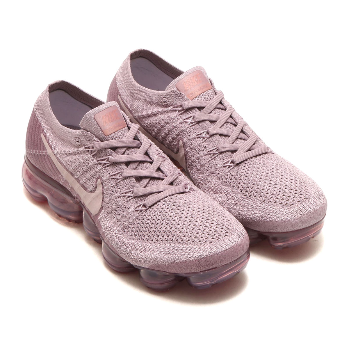 c9562cf48c NIKE WMNS AIR VAPORMAX FLYKNIT (Nike women air vapor max fried food knit)  ...