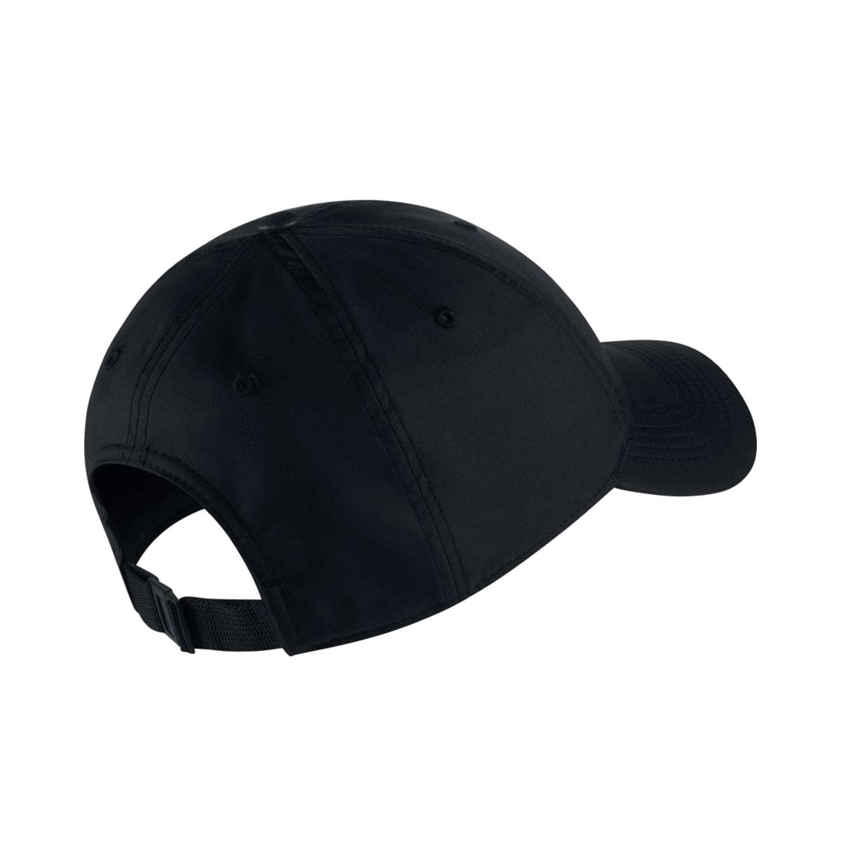 d4d14278a3a33 NIKE U NSW AROBILL H86 CAP AIR MAX (Nike H86 Air Max cap) BLACK BLACK WHITE  18SP-I