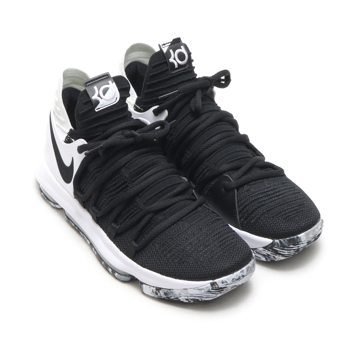 b2eee070b09b30 ... ☆ maximum point 10 times that is targeted for all articles! NIKE ZOOM  KD10 EP (Nike zoom KD 10 EP) (BLACK BLACK-WHITE) 18SP-S