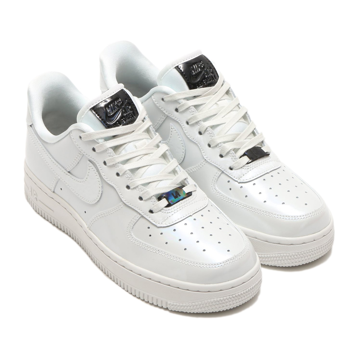 separation shoes b2356 d95d9 atmos pink: NIKE WMNS AIR FORCE 1 '07 LX (Nike women air force 1 07 ...