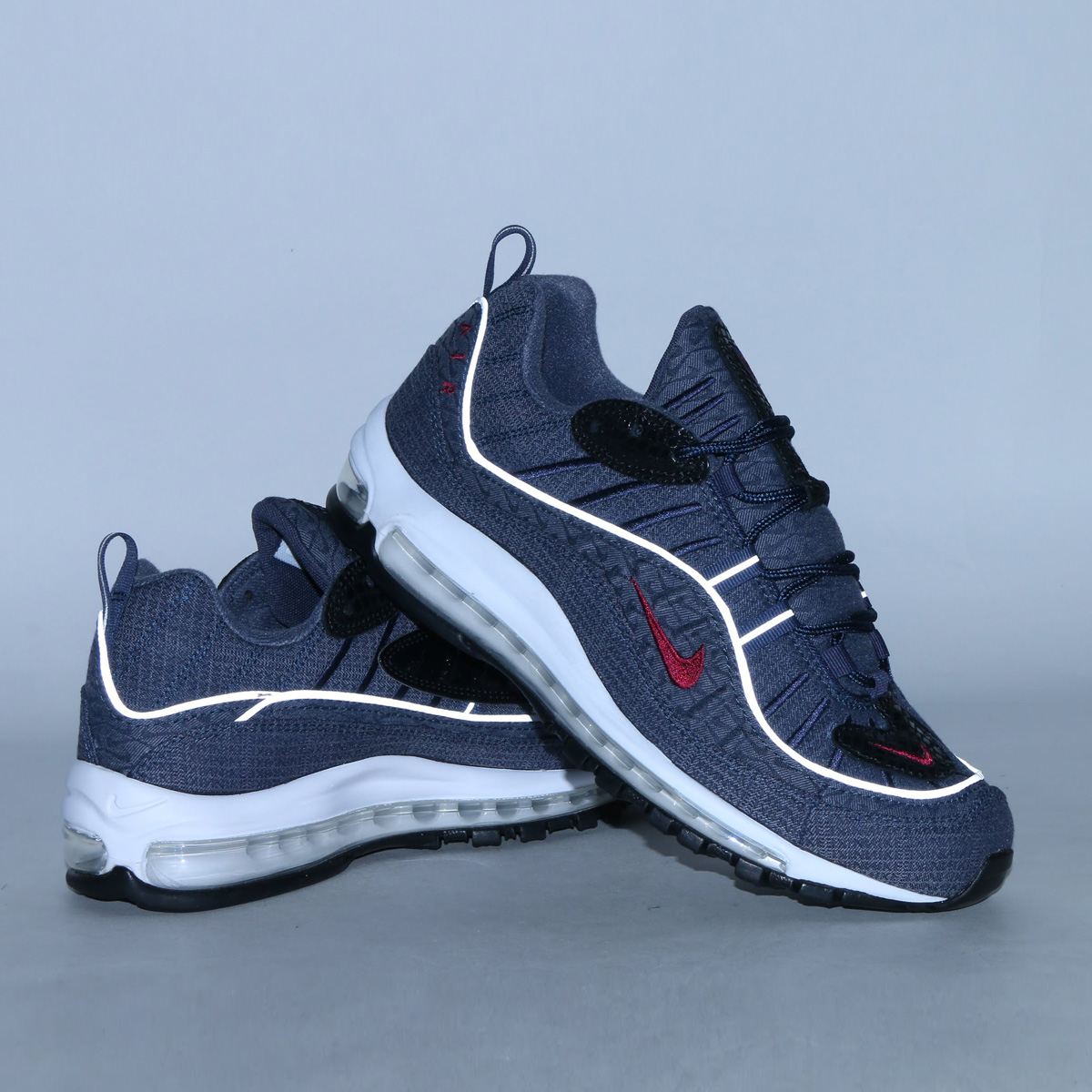 nike air max 98 qs thunder blue nz