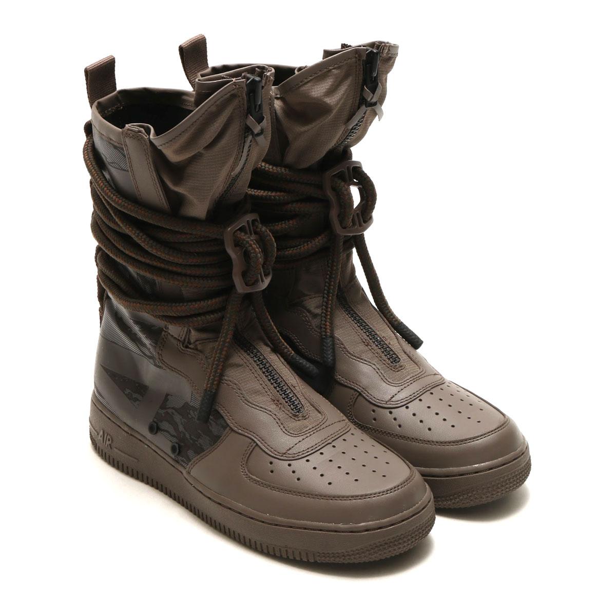 nike sf af1 hi boot