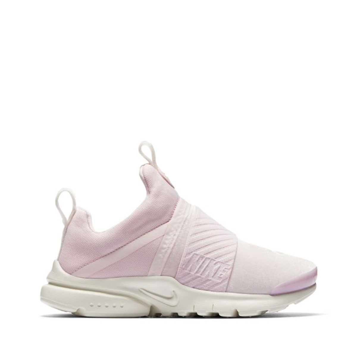 7a956bb9369 maximum point 10 times that is targeted for all articles! NIKE PRESTO  EXTREME SE (PS) (Nike presto extreme SE PS) ARCTIC PINK SAIL-IGLOO 18SP-I