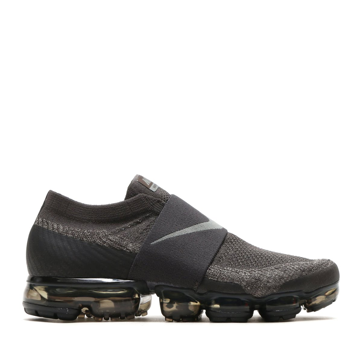 e5aef37dc1e NIKE AIR VAPORMAX FLYKNIT MOC (Nike air vapor max fried food knit mock) (MIDNIGHT  FOG DARK STUCCO-LEGION GREEN) 18SP-S