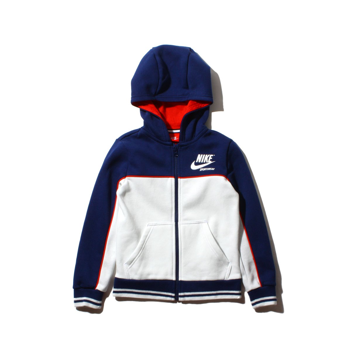 df8b63824 Nike sportswear youth (Boys) Parker reflecting the image of a style of the  90s adopts a lightweight fleece material. When I play with a friend even if  in ...