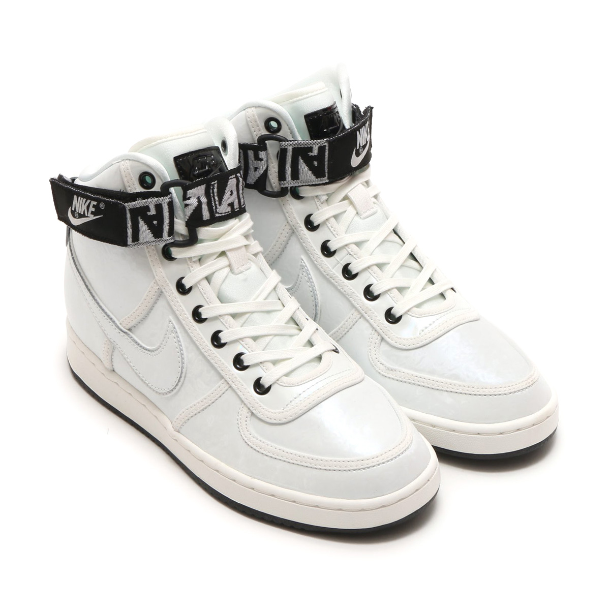 timeless design a4131 9988f NIKE W VANDAL HI LX (Nike women Vandal high LX) (SUMMIT WHITESUMMIT  WHITE-BLACK)18SP-S