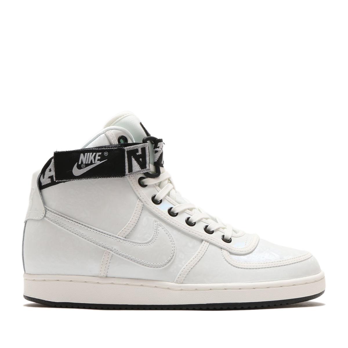 1d43f1c5ed2d3b NIKE W VANDAL HI LX (Nike women Vandal high LX) (SUMMIT WHITE SUMMIT WHITE- BLACK)18SP-S
