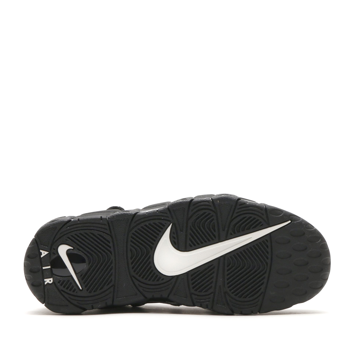 ebe79241b02072 NIKE W AIR MORE MONEY LX (Nike women air more money LX) (BLACK BLACK-SUMMIT  WHITE)18SP-S