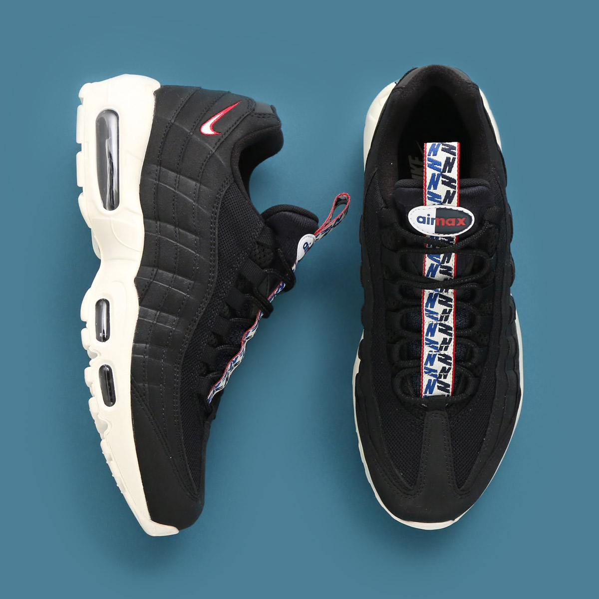 f483921409 Categories. « All Categories · Shoes · Men's Shoes · Sneakers · NIKE AIR  MAX 95 ...