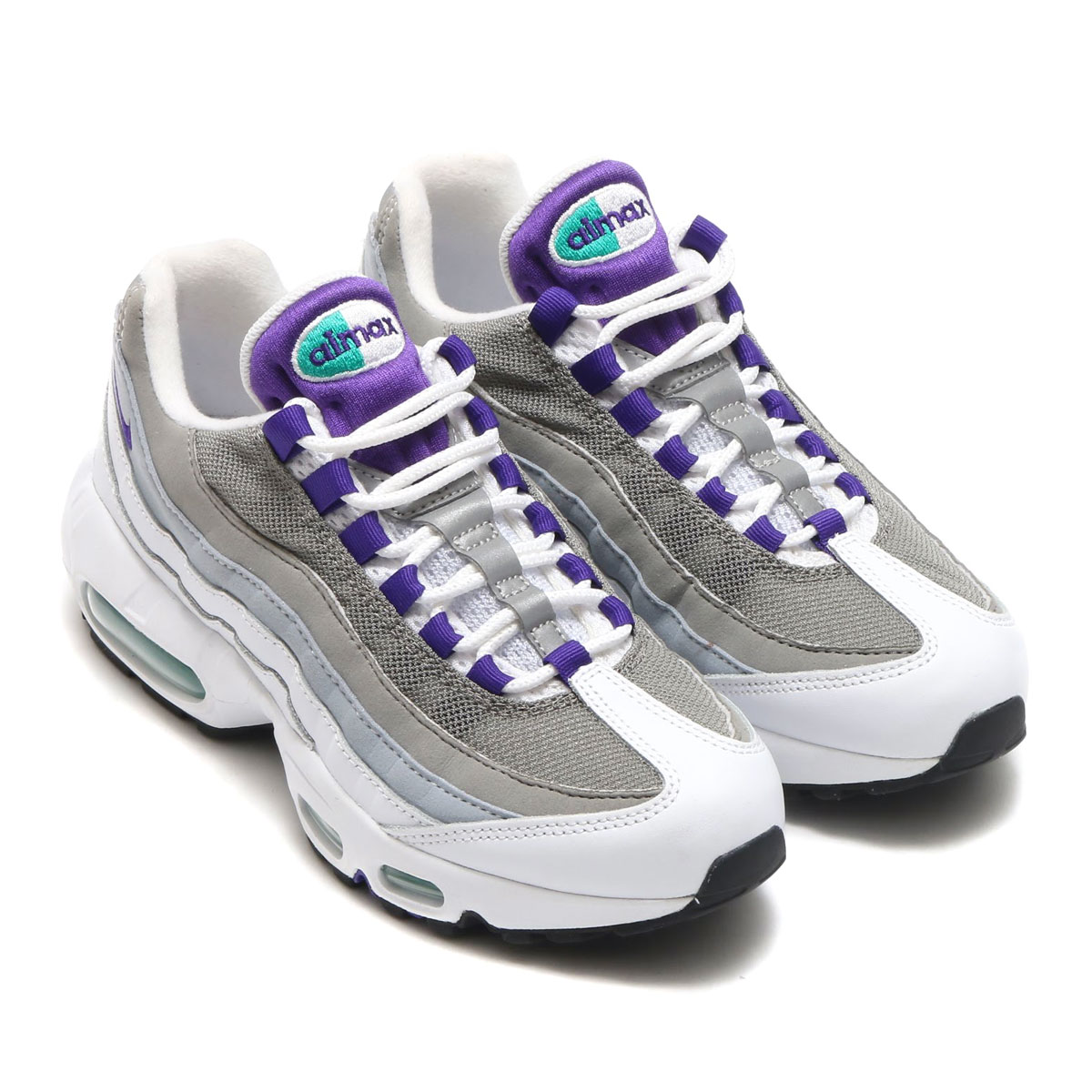differently 14e6a dab71 NIKE WMNS AIR MAX 95