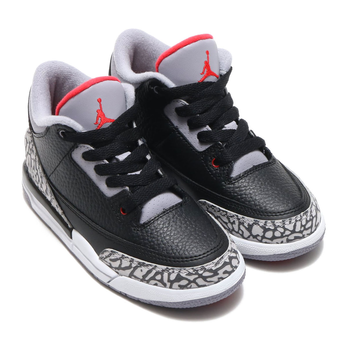8bc19ef189c ☆Super SALE period-limited point 10 times! It is ☆ NIKE JORDAN 3 ...