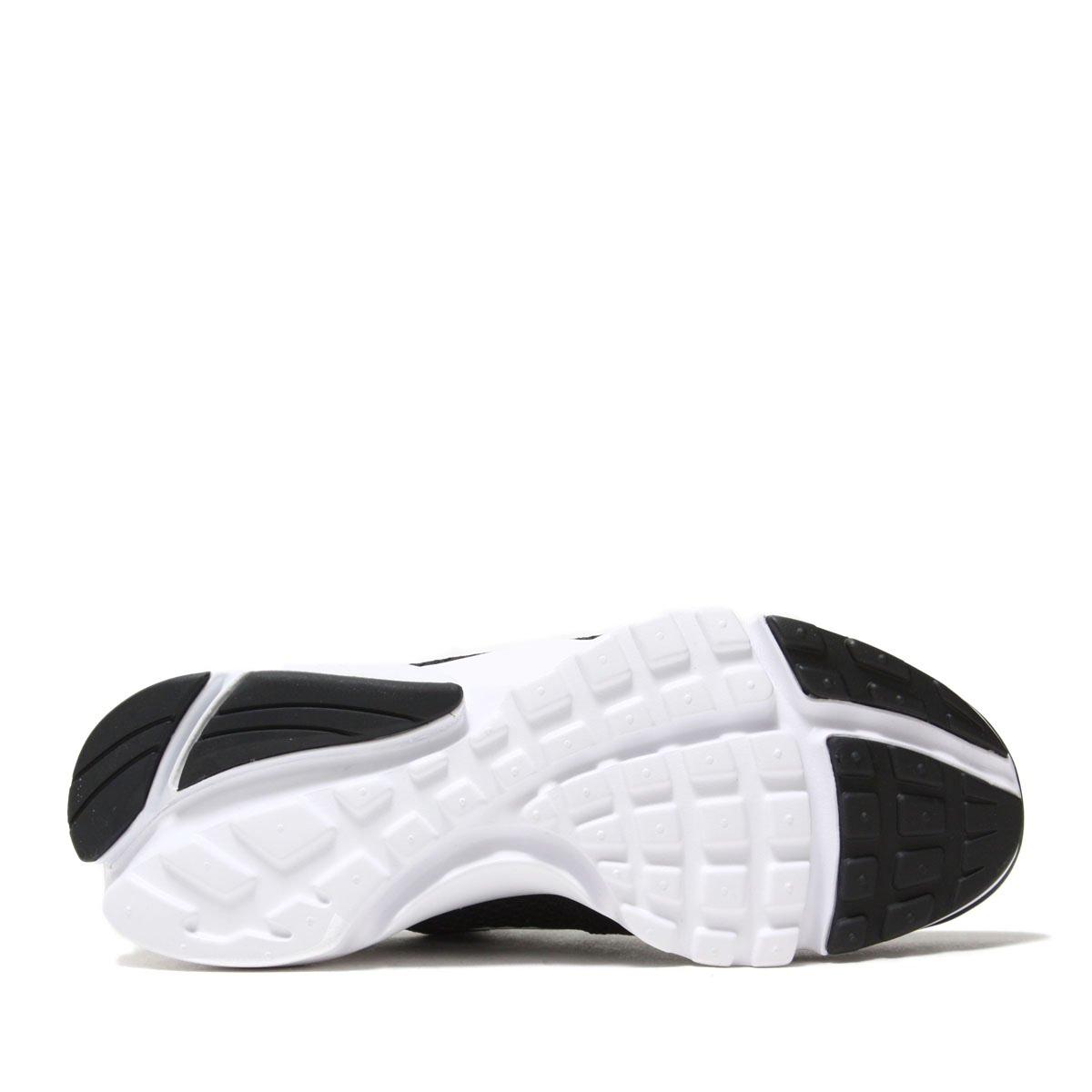 167357038772b NIKE WMNS PRESTO FLY (Nike women presto fly) BLACK WHITE-WHITE-BLACK 18SP-I