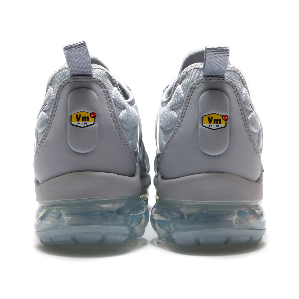 3c78a3a68feff0 ... low price nike air vapormax plus nike air vapor max plus wolf grey dark  grey metallic