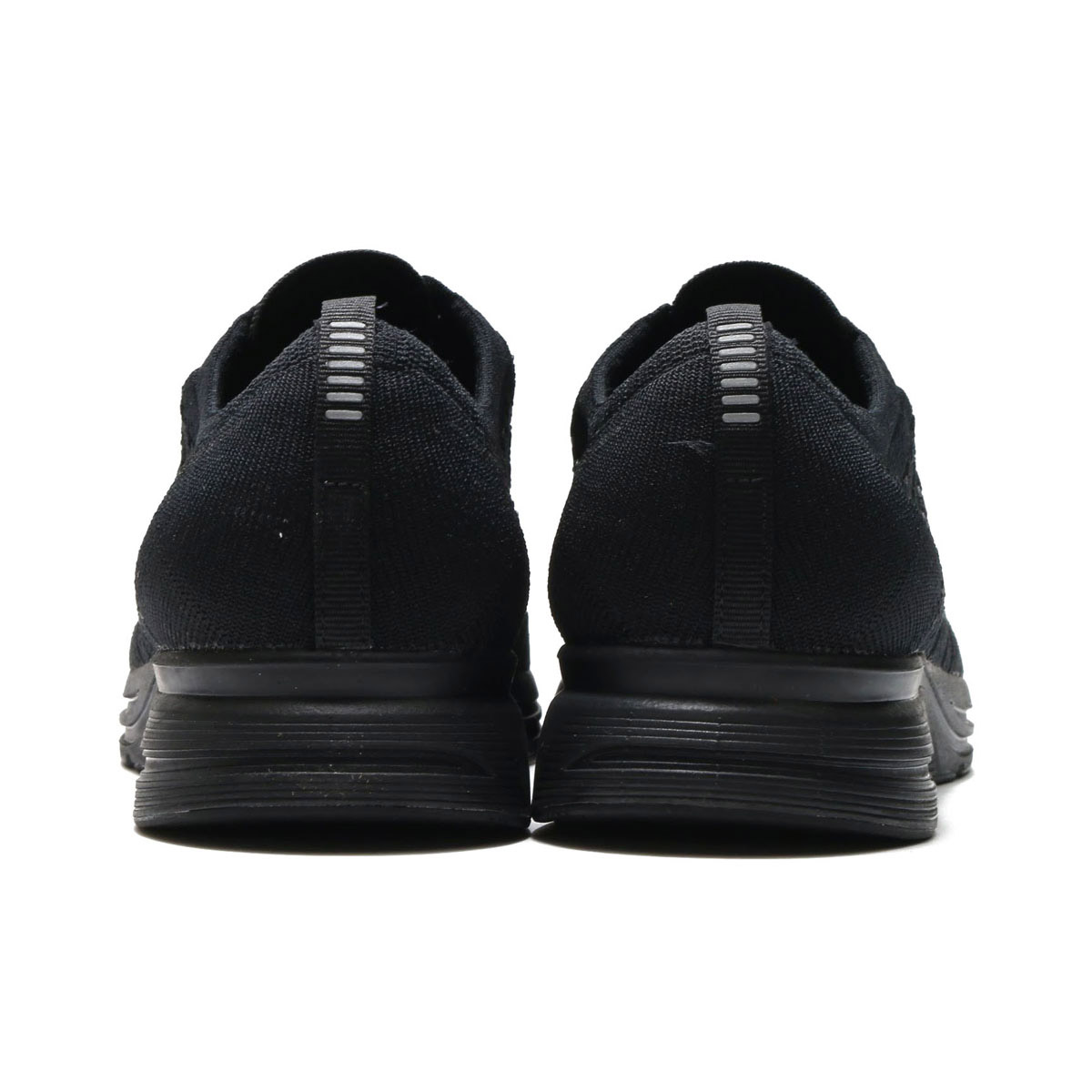 31cb53891dd5 NIKE FLYKNIT TRAINER (Nike fried food knit trainer)  (BLACK ANTHRACITE-BLACK) 18SP-S