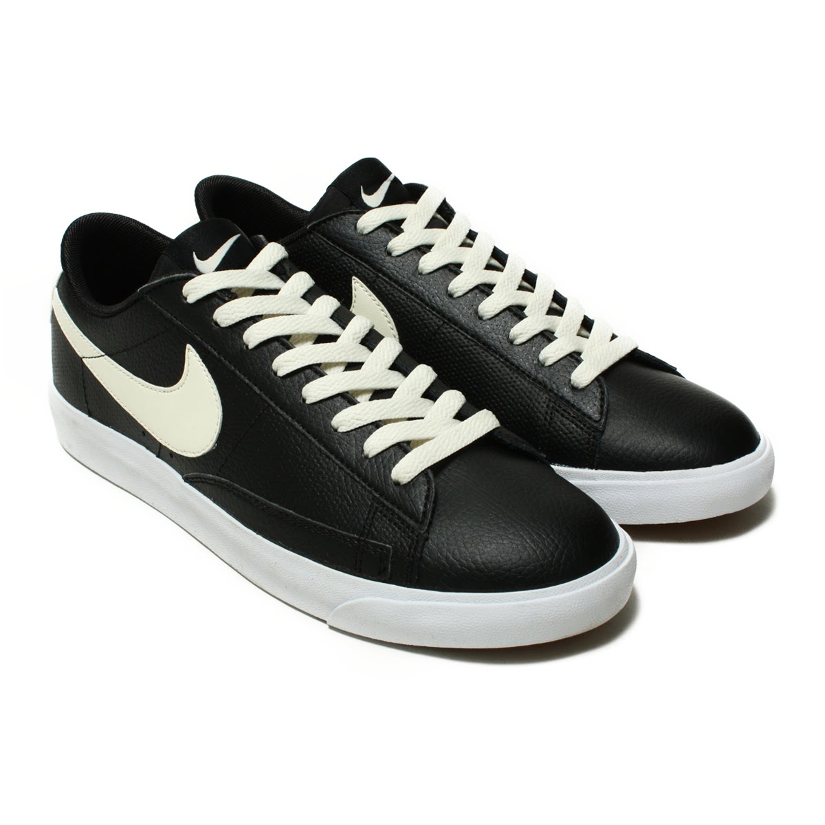 393d264d71c The design which is Aiko Nic where I finished the Nike blazer Lorre semen  shoes with upper of all leather. The autoclave structure lets mid sole and  out ...