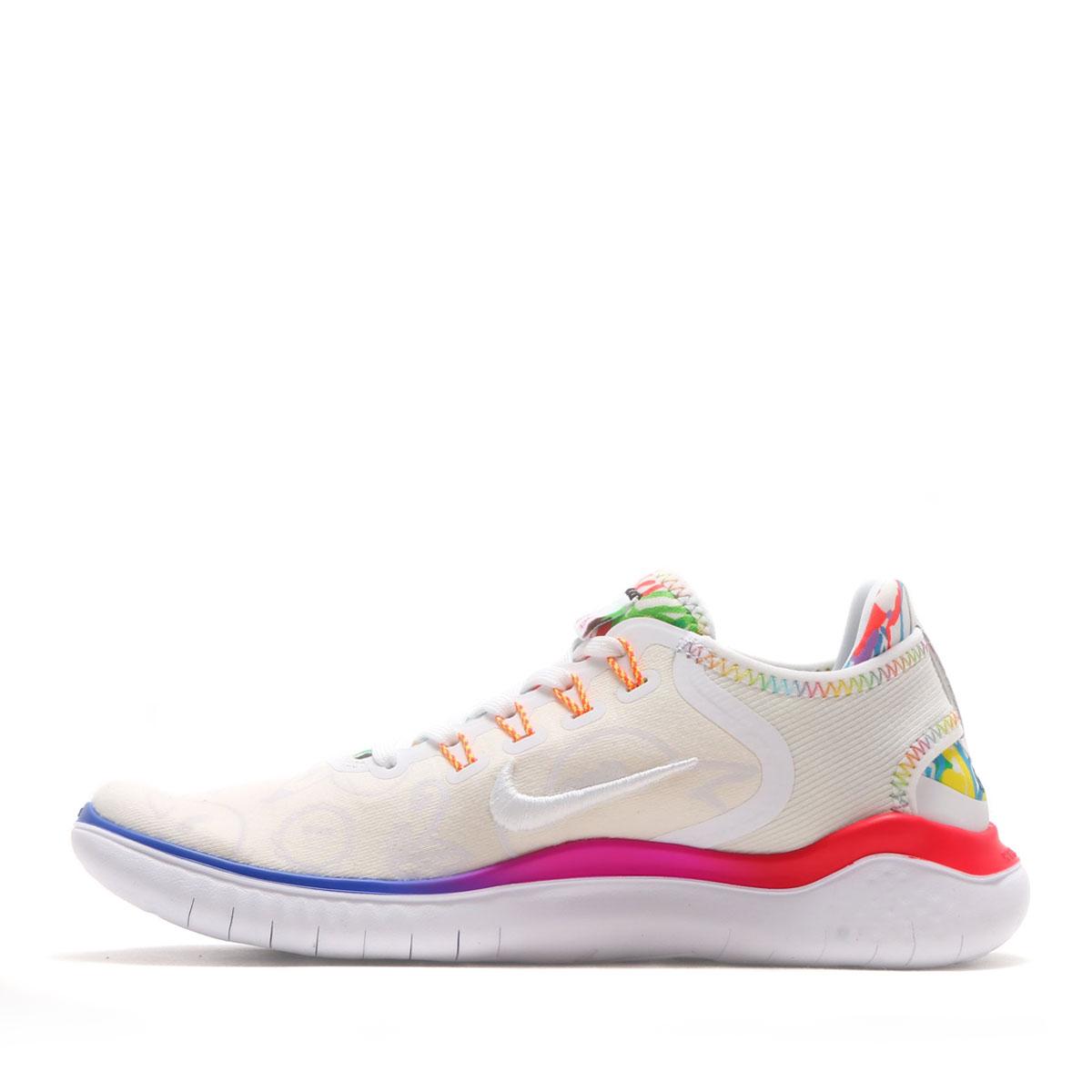 a523ea86d7029 atmos pink  NIKE WMNS FREE RN 2018 T-SHIRT (Nike women-free 2018 ...
