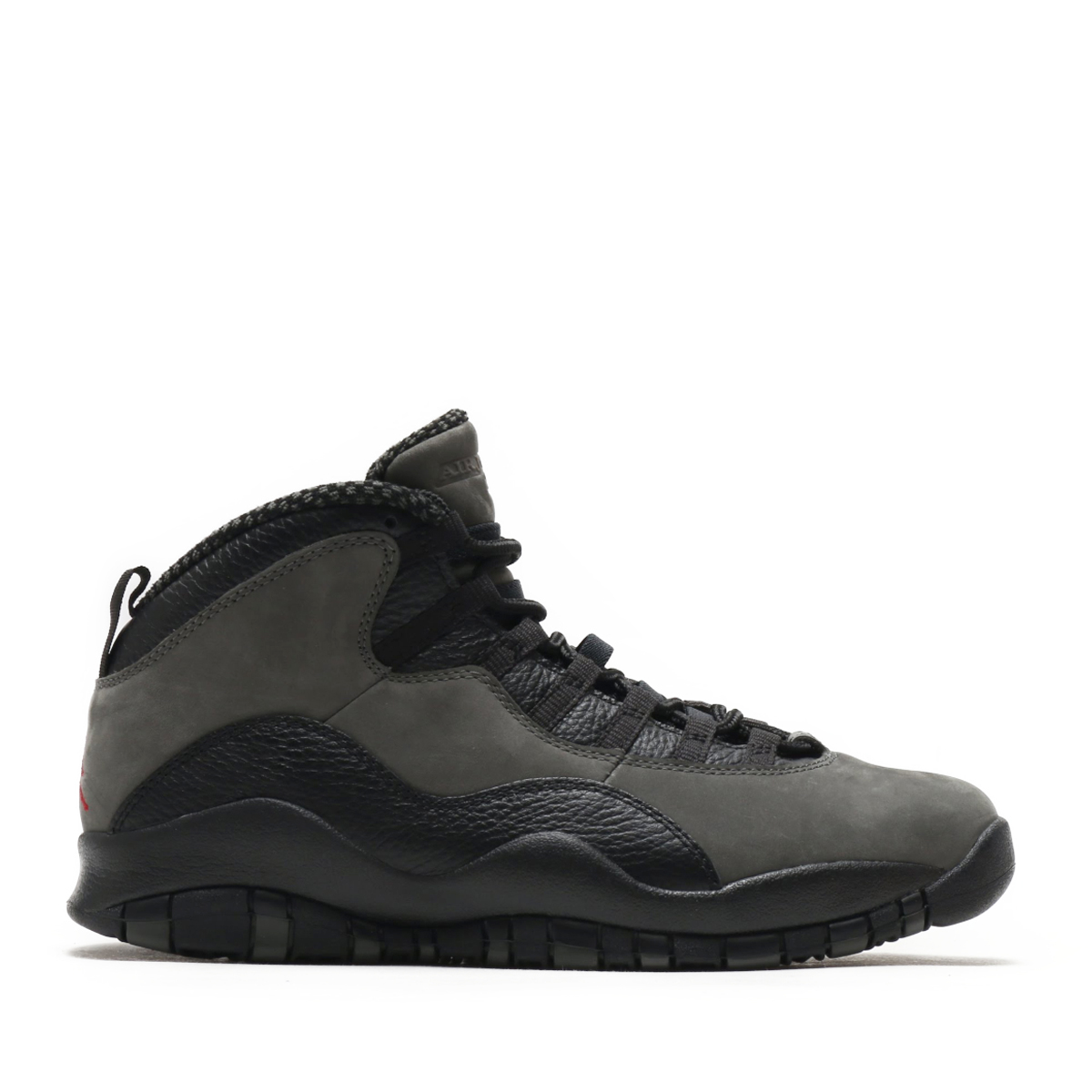 premium selection 8601c e8982 ... NIKE AIR JORDAN 10 RETRO (nostalgic Nike Air Jordan 10) (DARK SHADOW   ...