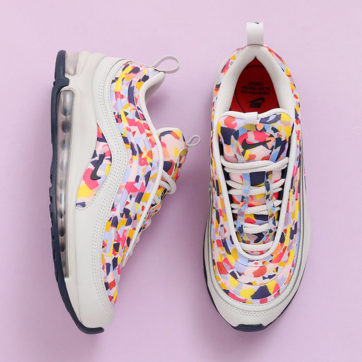 542a1842e0 atmos pink: NIKE WMNS AIR MAX 95 SE (Nike women Air Max 95 SE) (VAST ...