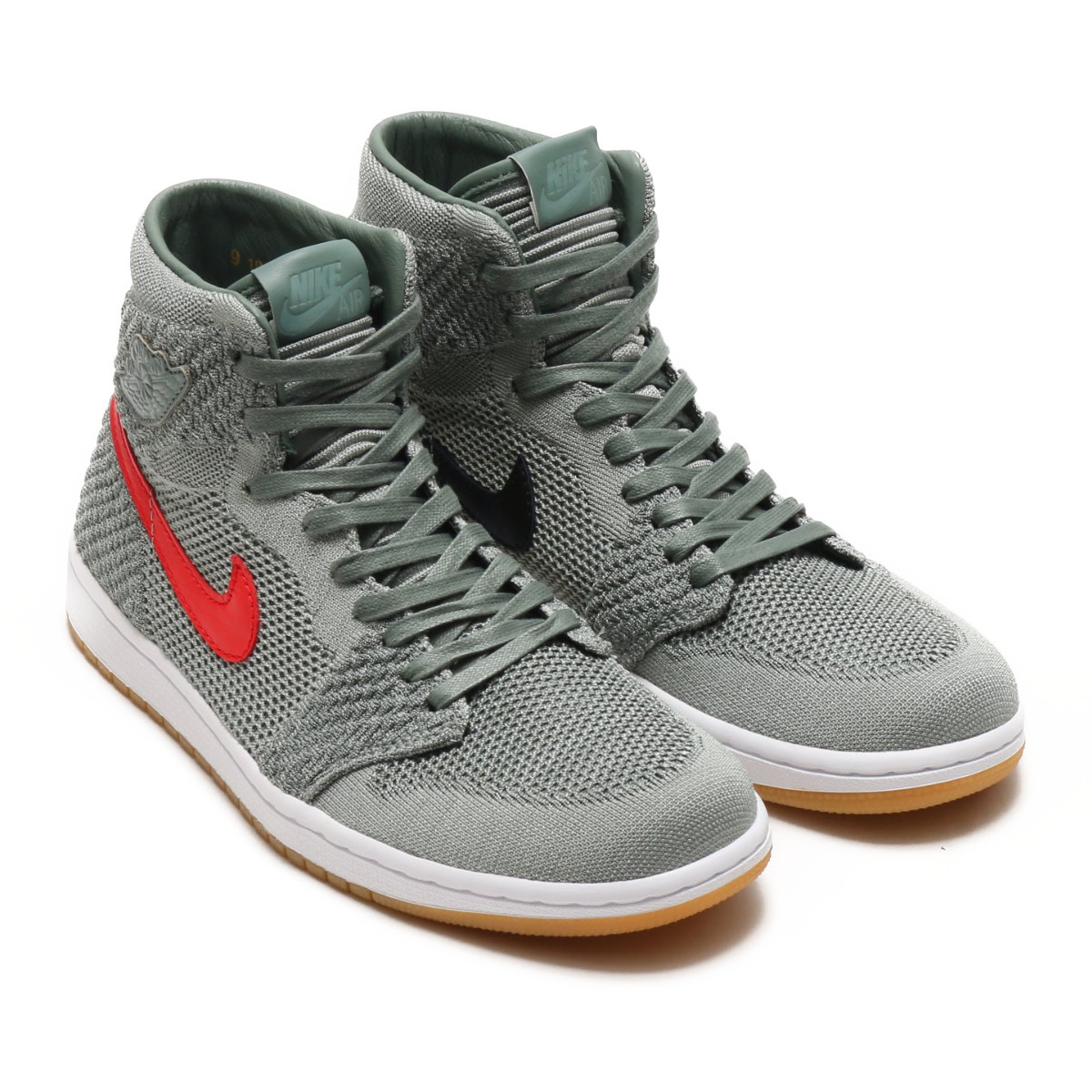 8af5f9b74af3 ... promo code nike air jordan 1 retro hi flyknit nike air jordan 1  nostalgic high fried